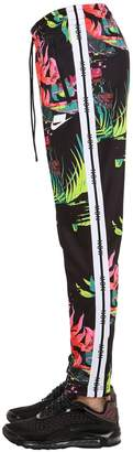 Nike Printed Techno Track Pants