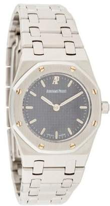 Audemars Piguet Royal Oak Watch Royal Royal Oak Watch