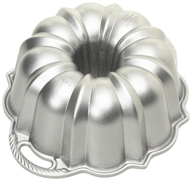 Nordicware 6 Cup Bundt Pan (Aluminum) - Home