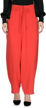 Moschino Cheap & Chic MOSCHINO CHEAP AND CHIC Casual pants - Item 13185394SU