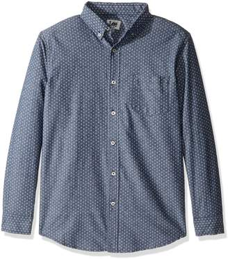 Lee Men's Big and Tall and Sonny Shirt
