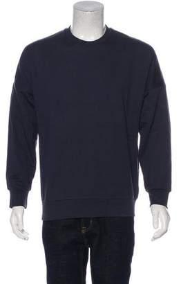 Acne Studios 2016 Font Sweatshirt