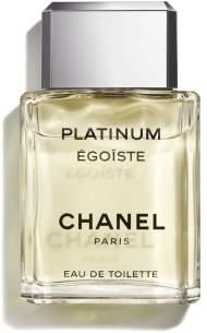 Chanel PLATINUM EGOISTE Eau de Toilette Spray