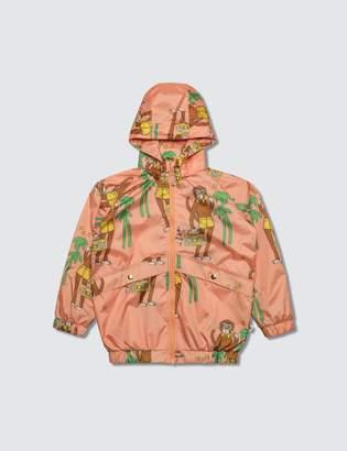 Mini Rodini Cool Monkey Sporty Jacket