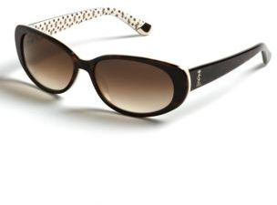 Juicy Couture Tortoise Cat-Eye Sunglasses