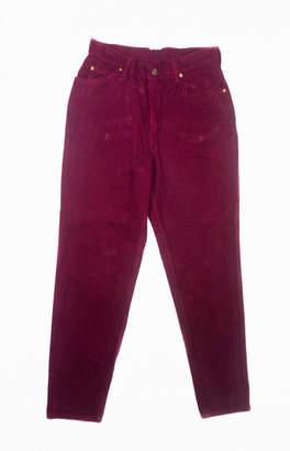 Levi's Goat Vintage GOAT Vintage '70s High Waisted Jeans
