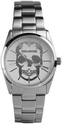 Zadig & Voltaire Women's Timeless Analog Quartz Bracelet Watch, 38mm