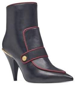 Nine West Westham Leather Booties