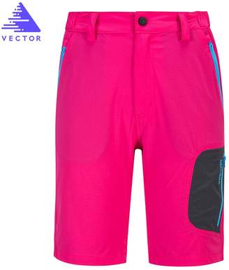 Vector Outdoor Sports Soft Elastic Fitness Running Quick Dry Hiking Pants Women