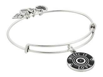 Alex and Ani Charity by Design Music is Love Bangle
