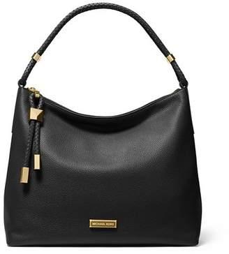 MICHAEL Michael Kors Lexington Large Leather Shoulder Bag