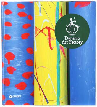 Factory Dynamo Camp Dynamo Art Book