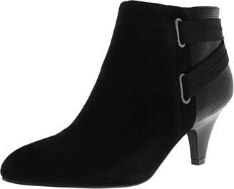 Alfani Womens Vandela2 Closed Toe Ankle Fashion Boots Fashion