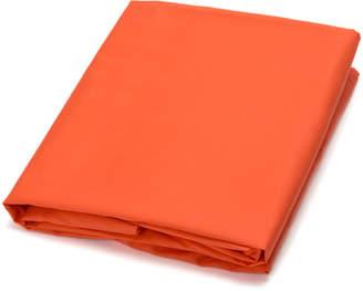 Kenzo (ケンゾー) - KENZO RUFFLE フィッテドシーツ ベゴニアオレンジ s