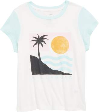 Billabong Waves for Days Graphic Tee