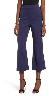 Leith High Waist Crop Pants