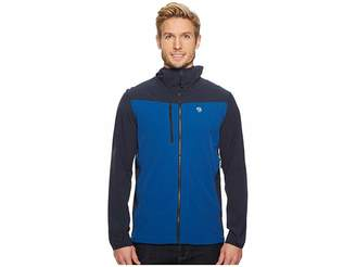 Mountain Hardwear Super Chockstone Hooded Jacket Men's Coat