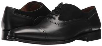 Mezlan 18131 Men's Lace Up Cap Toe Shoes