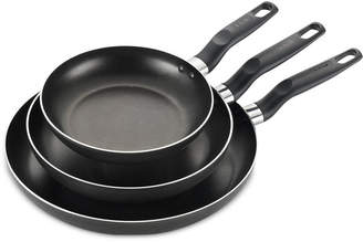 T-Fal 3-Pc. Fry Pan Set