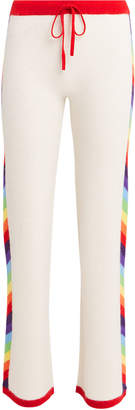 Madeleine Thompson Nave Rainbow Side Pants