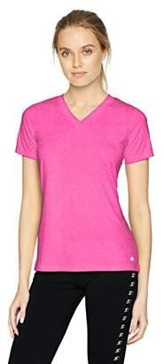 Starter Women's Short Sleeve TRAINING-TECH T-Shirt