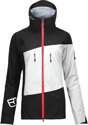 Ortovox Guardian Shell Jacket - Women's