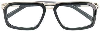 Cazal 6014 glasses