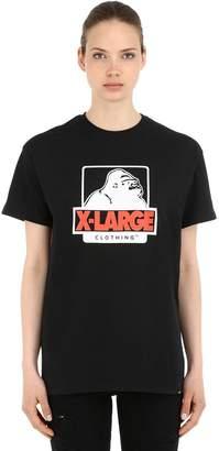 XLarge Og Logo Cotton Jersey T-Shirt