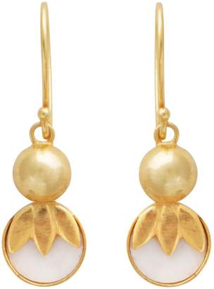 Mother of Pearl Carousel Jewels - Delicate Drops