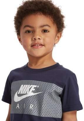 Nike Colourblock T-Shirt Children