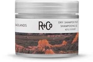 R+CO BADLANDS Dry Shampoo Paste/2.2 oz.