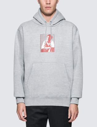 +Hotel by K-bros&Co Loopy Hotel TBFC Pullover Hoodie