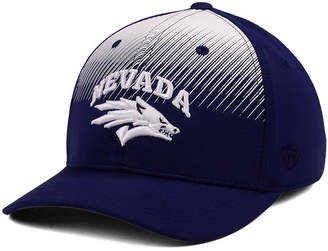Top of the World Nevada Wolf Pack Fallin Stretch Cap