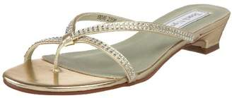 Touch Ups Women's Ashley Sandal