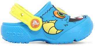 Crocs Monster Rubber