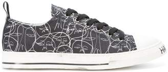 Of A Kind Haculla One sneakers