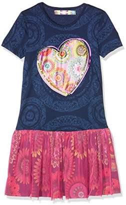 Desigual Girl's Vest_Jefferson Dresses