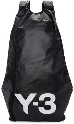 Y-3 (ワイスリー) - Y 3 Y-3 ブラック Yohji II バックパック
