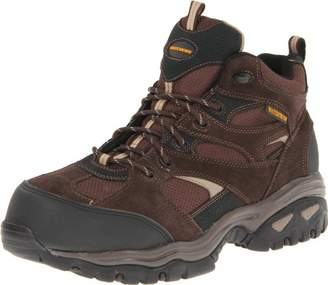 Skechers for Work Men's Clan Boot