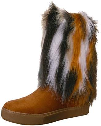 Penny Loves Kenny Women's Airbrush Winter Boot