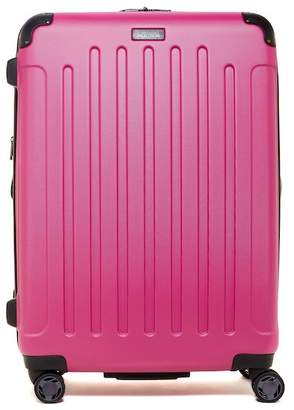 """Kenneth Cole Reaction Renegade 28\"""" Expandable 8 Wheel Upright Suitcase"""