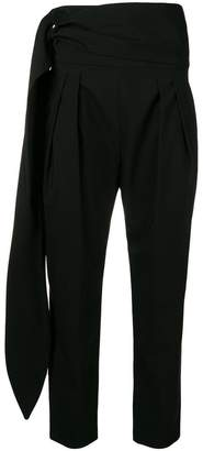IRO Celebrate tapered trousers