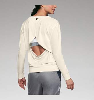 Under Armour UA Womens Unstoppable Open Back