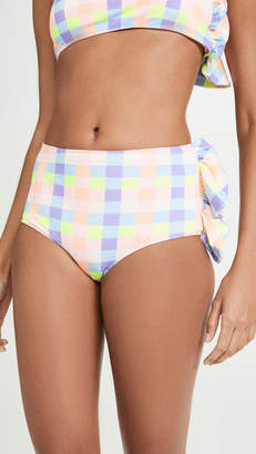 Paper London Coconut Bikini Bottoms