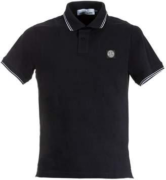 Stone Island Classic Polo Shirt