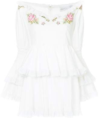 Alice McCall Valli dress