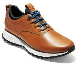 Cole Haan Grand Explore All-Terrain Leather Oxfords