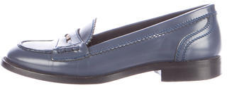 Bottega VenetaBottega Veneta Patent Penny Loafers