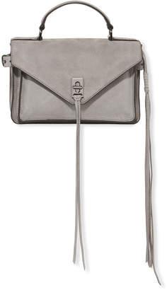 Rebecca Minkoff Darren Small Leather Top Handle Messenger Bag
