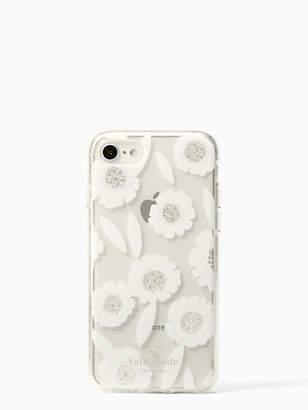 Kate Spade Jeweled majorelle iphone 7/8 case